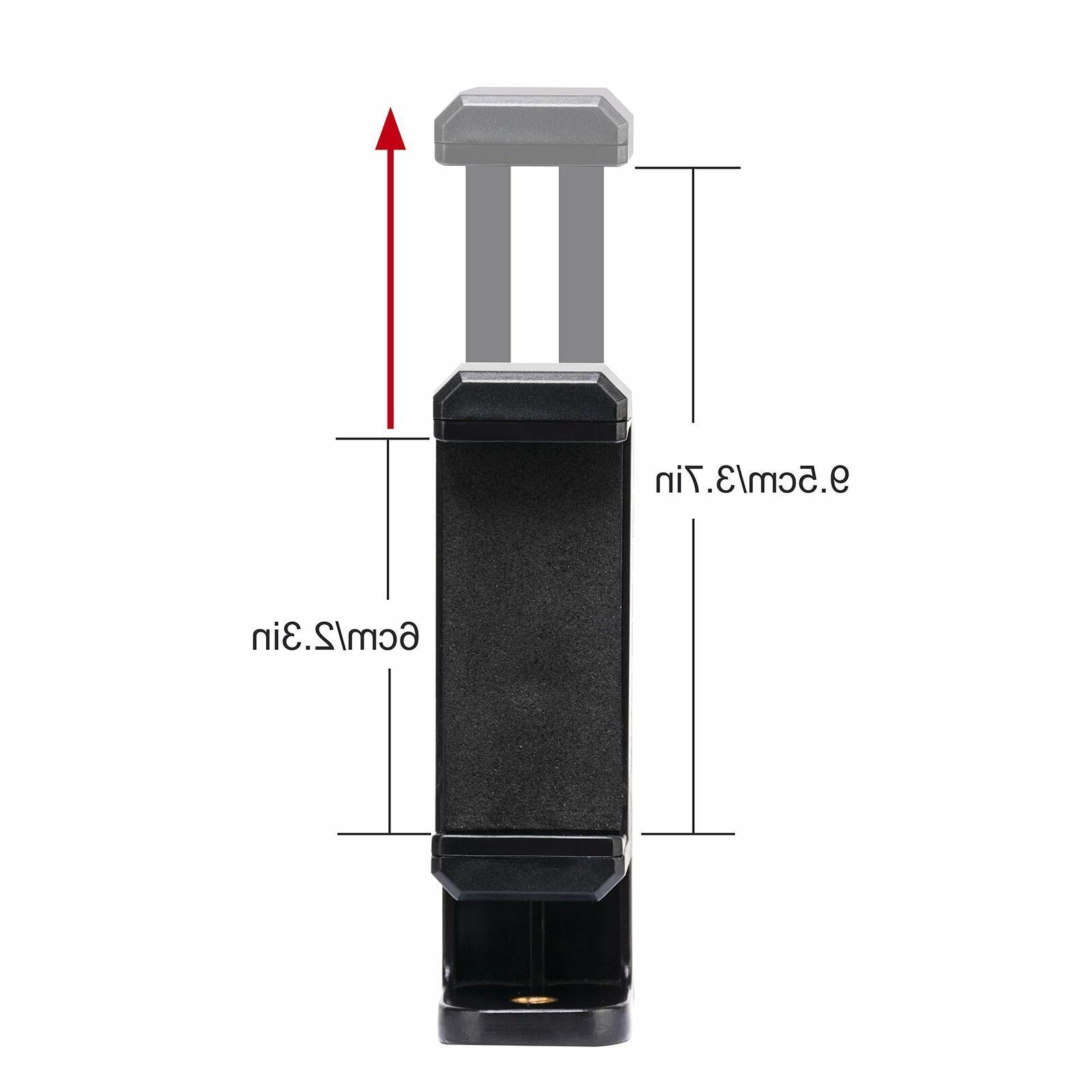 Smartphone Tripod Camera Adapter For