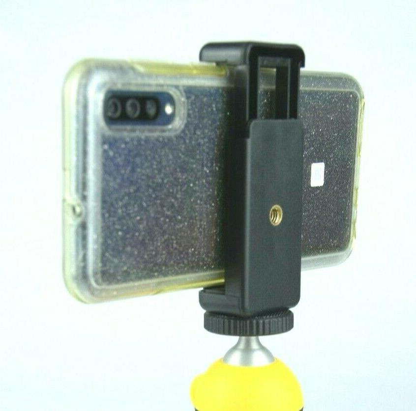 Universal Cell Mount iPhone,