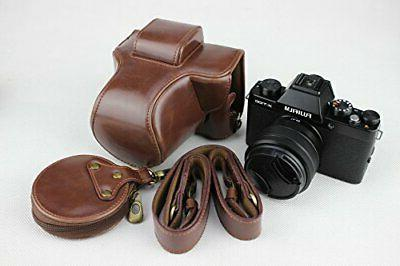 x t100 case handmade pu leather fullbody