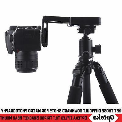 Head Mount Canon 90D IV
