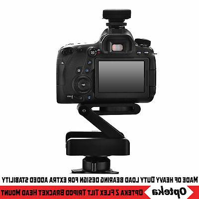 Opteka Head Mount for Canon 5D IV