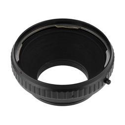 Fotodiox Lens Mount Adapter - Hasselblad V-Mount SLR Lenses