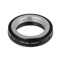 Fotodiox Lens Mount Adapter - M39/L39 Screw Mount SLR Lens t