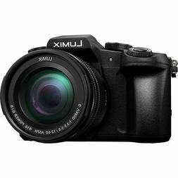 Panasonic Lumix DMC-G85 Mirrorless Digital Camera with 12-60
