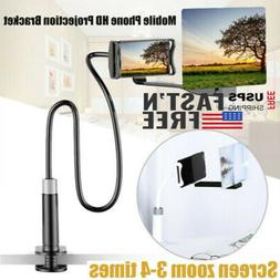 Mobile Phone HD Projection Bracket - Adjustable Flexible All
