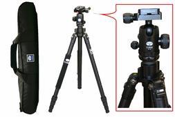 NEW Sirui R-1004 Pro Camera Video Tripod +G-10 Tripod Head w