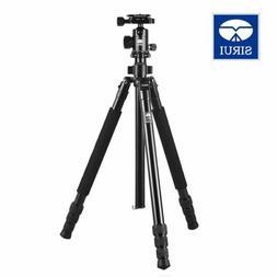 SIRUI R1004 + G10KX Tripod Head Set Single Anti-camera Porta
