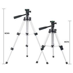 retractable universal portable tripod stand for mini