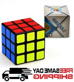 Rubik Cube 3x3x3 Speed Cube Toy for Kids or Adults Brain Gam