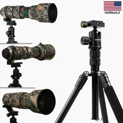 Selens Photography Lens Protective Coat Cover Outdoor Camouf