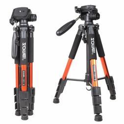 "70"" Digital SLR Camera Video Tripod Monopod with Carry Bag f"