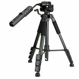 JJC TP-F2SE Remote Control Tripod for Sony cameras camcorder