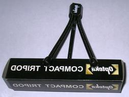 "Opteka TR1 5.5"" Compact Professional Tripod NIB"