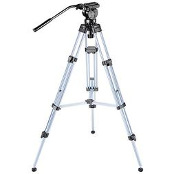 Neewer Pro Video Camera Tripod 61 inches/155 centimeters Alu