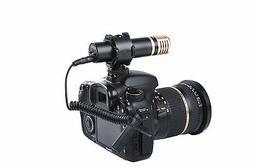 Movo VXR200 HD Stereo X/Y Condenser Mini Capsule Microphone
