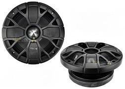 "Orion XSM654SL 500W 6.5"" Slim Midrange Speaker System"